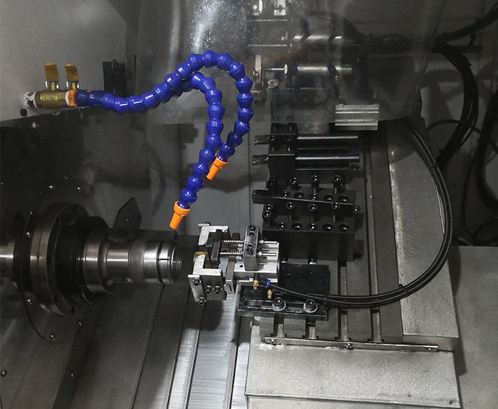 车铣复合机床受到CNC机床和CNC立式车床的青睐